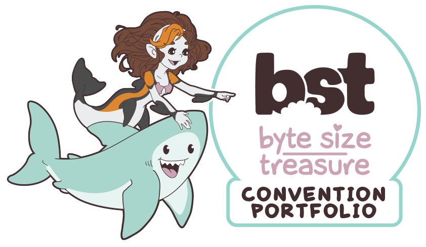 Byte Size Treasure Portfolio