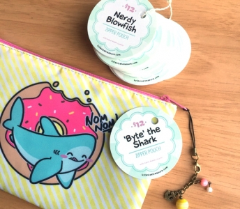 Product – Zip Bags & Coin Purses