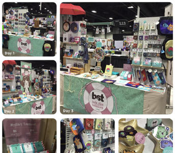 Convention – AwesomeCon 2015